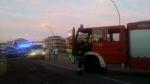 CASELLE - Ancora un incidente in strada Aeroporto: la protesta dei cittadini - immagine 2