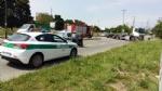 TORINO-VENARIA - Schianto moto contro camion: la vittima è un meccanico di Druento - immagine 2