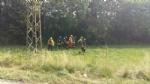 ROBASSOMERO - Grave incidente stradale sulla Direttissima: quattro feriti, uno grave - immagine 2