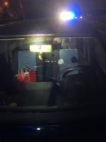 TORINO-BORGARO-CASELLE - Altre due auto colpite dal lancio di sassi in zona raccordo - immagine 2