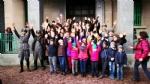 VENARIA - GIORNO DELLA MEMORIA: La deportazione degli ebrei per le vie della Città - immagine 12