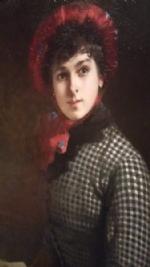 VENARIA - Alla Reggia la straordinaria mostra dellartista Giovanni Boldini - immagine 2
