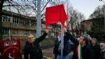 VENARIA - La Città ha omaggiato Peppino Impastato, icona della lotta antimafia - immagine 2