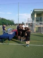 FIANO - Concluso il torneo del Fiano Plus: 600 euro devoluti allassociazione Naaa onlus - immagine 2