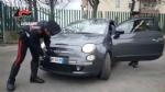 VENARIA-ORBASSANO - Sequestrati un garage e unauto dove venivano organizzate le truffe agli anziani - immagine 2