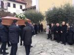 GIVOLETTO - Lultimo saluto allassessore Maurizio Braccialarghe - LE FOTO - immagine 2