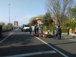 BORGARO - Incidente stradale: ferito dipendente aeroporto Caselle - immagine 2