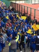 BORGARO - Undici metri di felicità: il Borgaro è promosso in Serie D - immagine 2