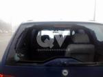 VENARIA - Spaccati i vetri delle auto parcheggiate alle Case Snia - LE FOTO - immagine 2