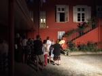 DRUENTO - «La fuga da casa Usher»: I Retroscena si sono esibiti dentro al Municipio - immagine 2