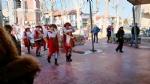 CASELLE - Colori, coriandoli, musica e bugie: il Carnevale al Prato della Fiera - LE FOTO - immagine 3