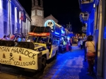 DRUENTO - Un Carnevale Notturno senza precedenti: LE FOTO PIU BELLE - immagine 3