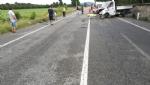 VENARIA REALE - Incidente mortale sulla Sp1 della Mandria: perde la vita una donna - FOTO e VIDEO - immagine 6