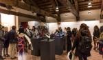 VENARIA - «Lady Diana. A fashion icon»: lomaggio degli studenti dello Ied nella Sala dei Paggi - immagine 3