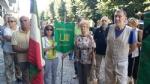 DRUENTO - Commemorazione Mana, Bussone: «ogni giorno dobbiamo combattere il terrorismo» - immagine 3