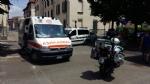 VENARIA - Ennesimo incidente stradale in corso Papa Giovanni: un ferito - immagine 6