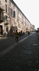 """VENARIA - Migliaia di """"runners"""" in città per ledizione 2017 de «Una Corsa da Re» - immagine 3"""