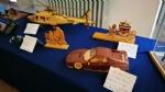 VENARIA - Nella ex biblioteca di via Mensa la mostra di modellismo della «296 Model» - immagine 3