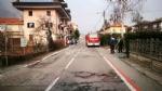 TRAGEDIA A CAFASSE - Operaio muore schiacciato da un muro: inutili tutti i soccorsi - FOTO e VIDEO - immagine 6
