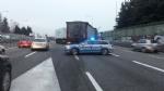 INCIDENTE IN TANGENZIALE - Si schiantano due mezzi pesanti: lunghe code e caos - immagine 3