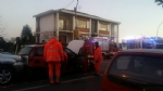 CASELLE - Ancora un incidente in strada Aeroporto: la protesta dei cittadini - immagine 3