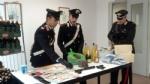 TORINO-VENARIA - Furti al supermercato: il ladro era il responsabile del punto vendita - immagine 3