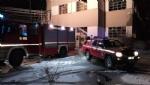 BORGARO - Incendio in una fabbrica abbandonata in via Armando Diaz - immagine 3