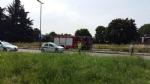 TORINO-VENARIA - Schianto moto contro camion: la vittima è un meccanico di Druento - immagine 6