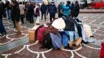 VENARIA - GIORNO DELLA MEMORIA: La deportazione degli ebrei per le vie della Città - immagine 3