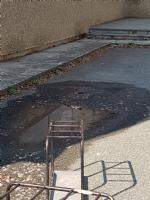 VENARIA - Fognature intasate alla scuola Gramsci: polemica tra Scavone (Lega) e il sindaco Falcone - immagine 3
