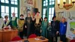 REAL CARNEVALE VENARIESE - Consegnate le chiavi della Città al Lucio e alla Castellana  FOTO - immagine 3