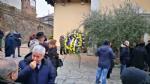 GIVOLETTO - Lultimo saluto allassessore Maurizio Braccialarghe - LE FOTO - immagine 3