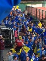 BORGARO - Undici metri di felicità: il Borgaro è promosso in Serie D - immagine 3