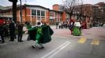 BORGARO - Successo per la «Primavera in Maschera»: le foto più belle del Carnevale Borgarese - immagine 3
