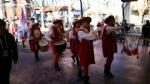 CASELLE - Colori, coriandoli, musica e bugie: il Carnevale al Prato della Fiera - LE FOTO - immagine 4