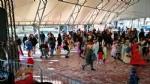 CASELLE - Colori, coriandoli, musica e bugie: il Carnevale al Prato della Fiera - LE FOTO - immagine 11