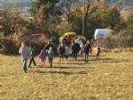 VAL DELLA TORRE - «Rimboschiamoci le maniche»: piantati decine di alberi in borgata Moschette - immagine 4