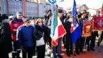 VENARIA - La Reale ha celebrato il «Giorno del Ricordo» - LE FOTO - immagine 4