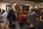 VENARIA - «Lady Diana. A fashion icon»: lomaggio degli studenti dello Ied nella Sala dei Paggi - immagine 4