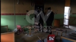 MAPPANO - Raid vandalico allex asilo comunale: denunciati quattro ragazzi maggiorenni - immagine 4