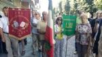 DRUENTO - Commemorazione Mana, Bussone: «ogni giorno dobbiamo combattere il terrorismo» - immagine 4