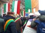 """VENARIA - La Reale ha partecipato alla «Giornata in ricordo delle vittime innocenti per mafia"""" - immagine 4"""