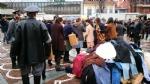 VENARIA - GIORNO DELLA MEMORIA: La deportazione degli ebrei per le vie della Città - immagine 4