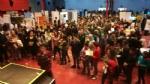 VENARIA - Record di presenze al tredicesimo Salone dellOrientamento scolastico - immagine 4