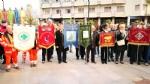 VENARIA - La cancellata del monumento ai Caduti di piazza Vittorio riconsegnata alla Città - LE FOTO - immagine 4