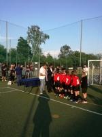 FIANO - Concluso il torneo del Fiano Plus: 600 euro devoluti allassociazione Naaa onlus - immagine 4
