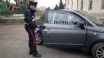 VENARIA-ORBASSANO - Sequestrati un garage e unauto dove venivano organizzate le truffe agli anziani - immagine 4