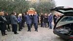 GIVOLETTO - Lultimo saluto allassessore Maurizio Braccialarghe - LE FOTO - immagine 4