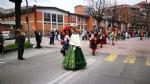 BORGARO - Successo per la «Primavera in Maschera»: le foto più belle del Carnevale Borgarese - immagine 4