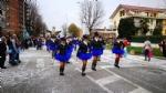 BORGARO - Successo per la «Primavera in Maschera»: le foto più belle del Carnevale Borgarese - immagine 14